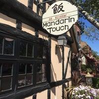 Photo taken at Mandarin Touch by Jose on 3/28/2015