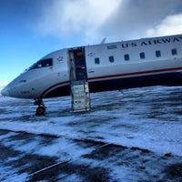 Photo taken at Durango - La Plata County Airport (DRO) by Debbie on 1/11/2013