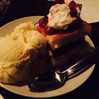 Photo taken at Spirits Food & Friends by Kyra on 4/5/2015