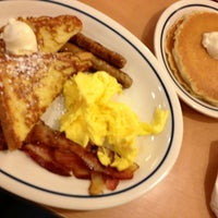Photo taken at IHOP by Kyra on 7/17/2013
