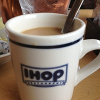 Photo taken at IHOP by Kyra on 4/7/2013