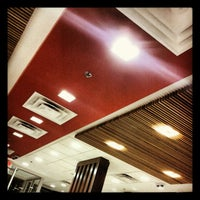 Photo taken at McDonald's by Fabien D. on 10/13/2012