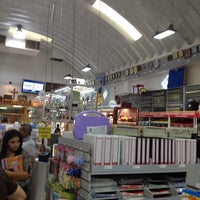 Photo taken at Paper Depot by Marco S. on 1/23/2014