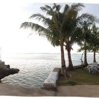 Photo taken at Pado Resort by jAja on 5/12/2013