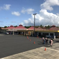 Photo taken at Pohnpei International Airport (PNI) by Bruno F. on 11/26/2016
