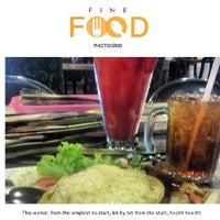 Photo taken at Showru Cafe & Restaurant by Merry_Abby_Lara C. on 11/25/2013