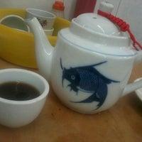 Photo taken at Maxim Dim Sum Restaurant by Chew J. on 9/21/2012
