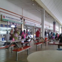 Photo taken at R&R Gambang – West Bound by Chew J. on 8/31/2013