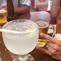 Photo taken at Bar Olé by Alecita on 10/8/2012