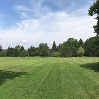 Photo taken at Blithewold Mansion, Gardens & Arboretum by Tom 😎 C. on 7/28/2017