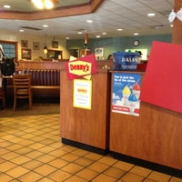 Photo taken at Denny's by Renee on 10/21/2012