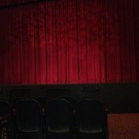 Photo taken at Laxson Auditorium by Danielle I. on 1/24/2013