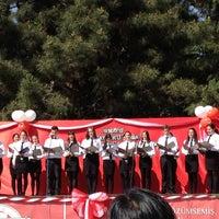 Photo taken at Erol Altaca Okulları by Mükü . on 5/19/2013