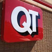 Photo taken at QuikTrip by RenyaDeDulce on 10/15/2012