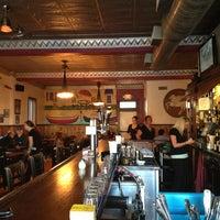 Photo taken at Anthonino's Taverna by Rachel D. on 3/12/2013