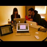 Photo taken at Algonquin College - J Building by Alex M. on 3/31/2012