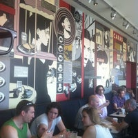 Photo taken at CARAS Gourmet by Monica Z. on 7/27/2012