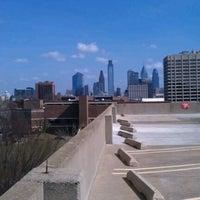 Photo taken at University City by Jeff M. on 3/8/2012