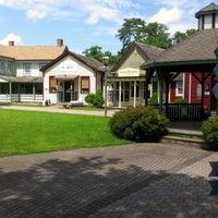 Photo taken at Historic Smithville Park by Mark on 8/5/2012