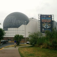 Photo taken at Liberty Science Center by Alec P. on 7/20/2012