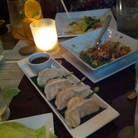 Photo taken at China White Noodle Bar by Robin C. on 8/19/2011