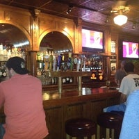 Photo taken at The Grog Grill by Elizabeth G. on 8/7/2012