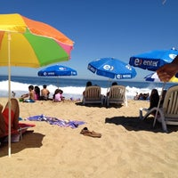 Photo taken at Entel Reñaca (Stand Verano) by Sebastian B. on 2/17/2012