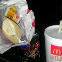 Photo taken at McDonald's by Arash H. on 11/30/2011