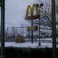 Photo taken at McDonald's by Daniel S. on 1/15/2011