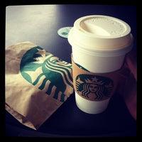 Photo taken at Starbucks 星巴克 by Torry X. on 5/30/2012