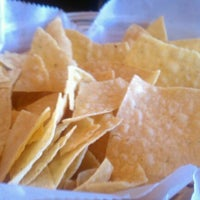 Photo taken at El Zarape Mexican Restaurant by Anthony M. on 9/1/2011