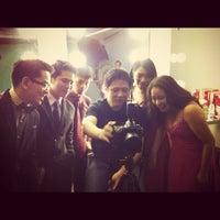 Photo taken at Visionary Photography Hub by Oreo V. on 9/13/2012