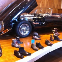 Photo taken at John Fluevog Shoes by Will R. on 8/24/2012