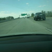 Photo taken at I-15 North by Christine S. on 6/18/2012