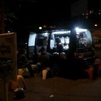 Photo taken at Susu Murni Segar by Senapati N. on 3/21/2012