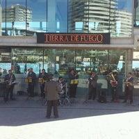 Photo taken at Restaurant Tierra de Fuego by Armando O. on 8/13/2011