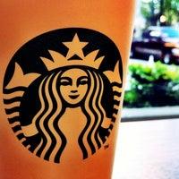 Photo taken at Starbucks by Dan C. on 3/31/2011