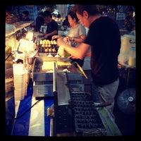 Photo taken at Pasar Malam by Jolene C. on 6/6/2012