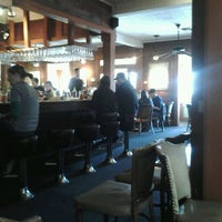 Photo taken at Hyde Park Bar & Grill by Stephen H. on 1/29/2012