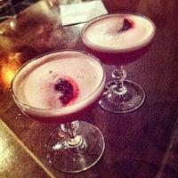 Photo taken at Soluna Cafe by Dan U. on 2/15/2012
