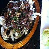 Photo taken at Saigon Kitchen by Miranda M. on 11/26/2011