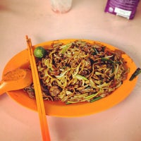 Photo taken at Bukit Merah Central Food Centre by Ng J. on 8/14/2012
