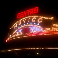 Photo taken at Muvico Centro Ybor 20 by George P. on 7/21/2012