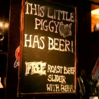 Photo taken at This Little Piggy by Harry H. on 1/6/2012