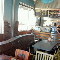 Photo taken at Freebirds World Burrito by Lekenneth L. on 3/24/2012