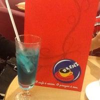 Photo taken at Blenz Café by Eduardo P. on 1/29/2012