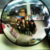 Photo taken at 7-Eleven by Dannyson C. on 7/8/2012