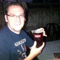Photo taken at Loons Pub by Marilú C. on 8/31/2012
