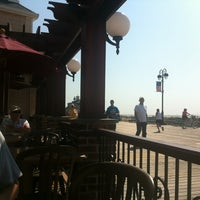 Photo taken at Clancy's by the Sea by Christine w. on 5/29/2012