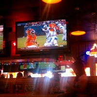 Photo taken at Hooters by Robert P. on 11/13/2011